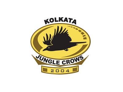 Kolkata Jungle Crows