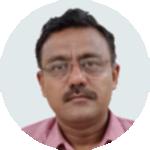 Prof. (Dr.) S. P. Agarwal