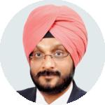 Colonel Inderjeet Singh