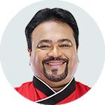 Chef Joseph Uttam Gomes