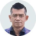 Prof. Joy Chowdhury
