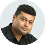 Mr. Avishek Mitra