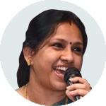 Mrs. Manoshi Roy Chowdhury