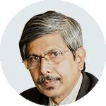 Prof. Ajoy Kumar Ray, Padma Shri
