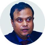 Mr. Jayanta Ghosh