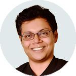 Chef Indranil Chowdhury