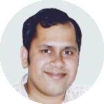 Mr. Abhilash Somanchi