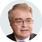 Prof. David Foskett (MBE)