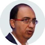 Mr. Saikat Sarkar