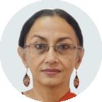 Prof. Urmimala Sarkar Munsi