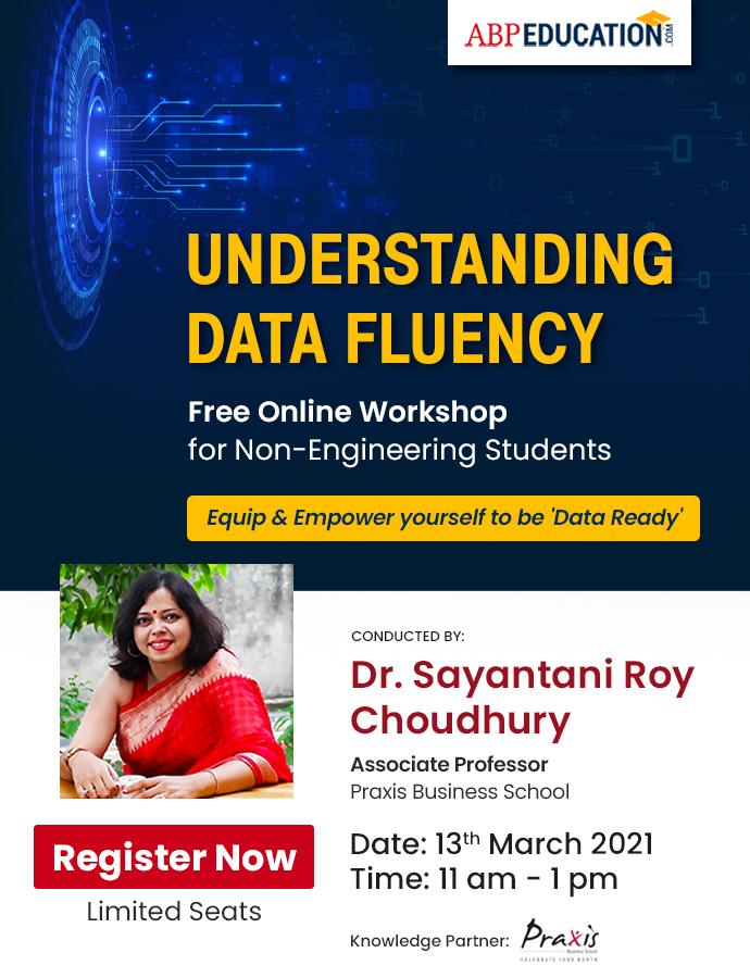 Workshop on 'Data-Fluency'