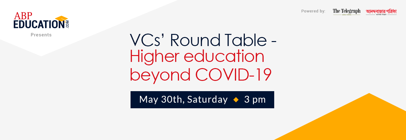 VCs' Round Table - Higher education beyond COVID-19