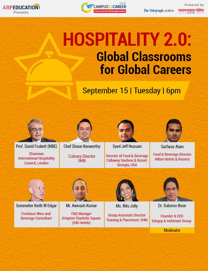 Hospitality 2.0: Global Classroom for Global Careers
