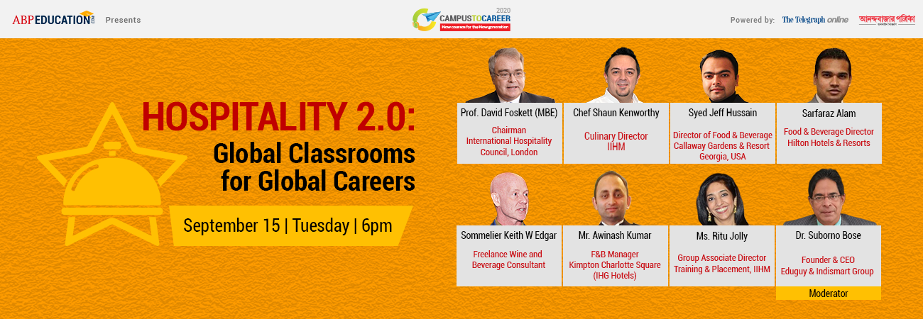 Hospitality 2.0: Global Classroom for Global Careers