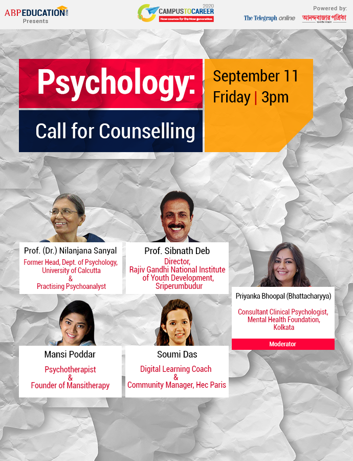 Psychology: Call for Counselling